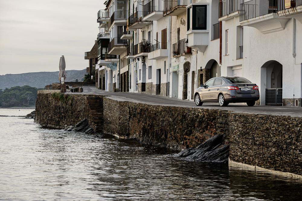 У лжекандидата нашли дом в Испании