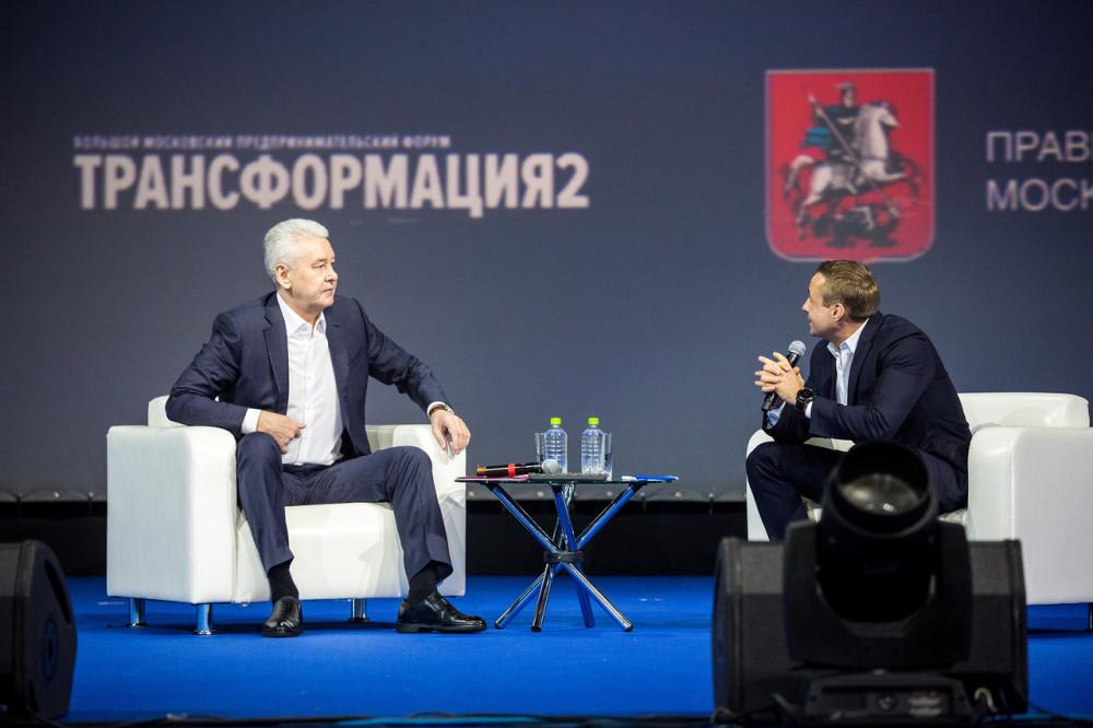 Где лучше вести бизнес - в Москве или Европе?