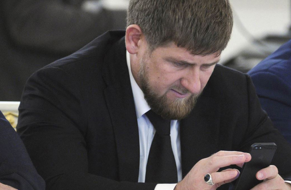Сочувствую Кадырову