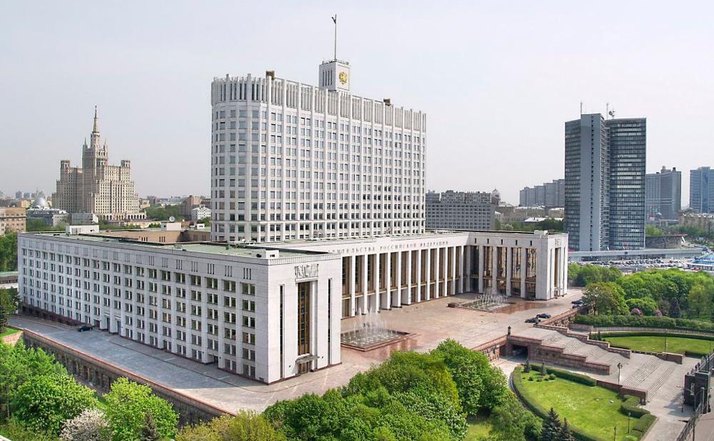 Вы довольны новым правительством России?