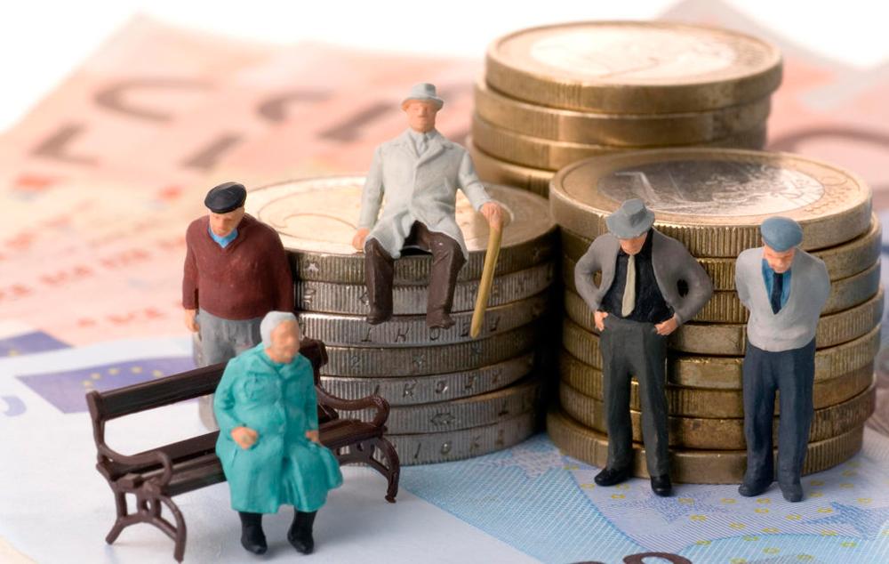 Российская пенсия