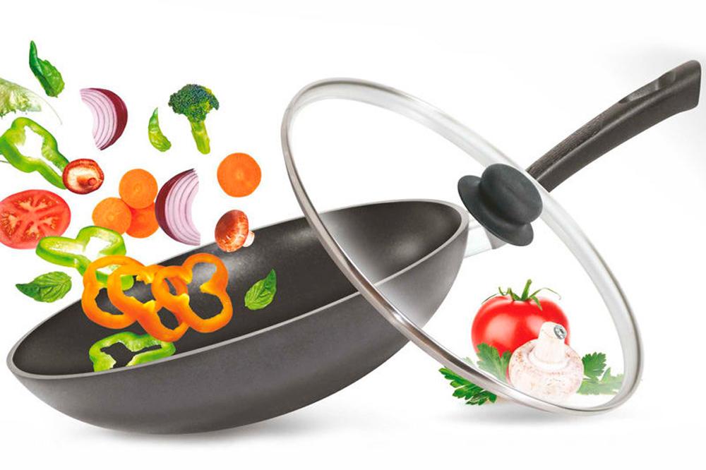 Смертельная опасность кастрюль и сковород
