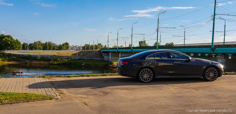 Икона стиля - Мерседес CLS дизайн, только, нового, практически, автомобиль, которую, панели, стоит, Причем, 4Matic, Салон, может, вентиляции, Energizing, воздуха, аромат, комплекса, отвечает, оборудование, Отдельного