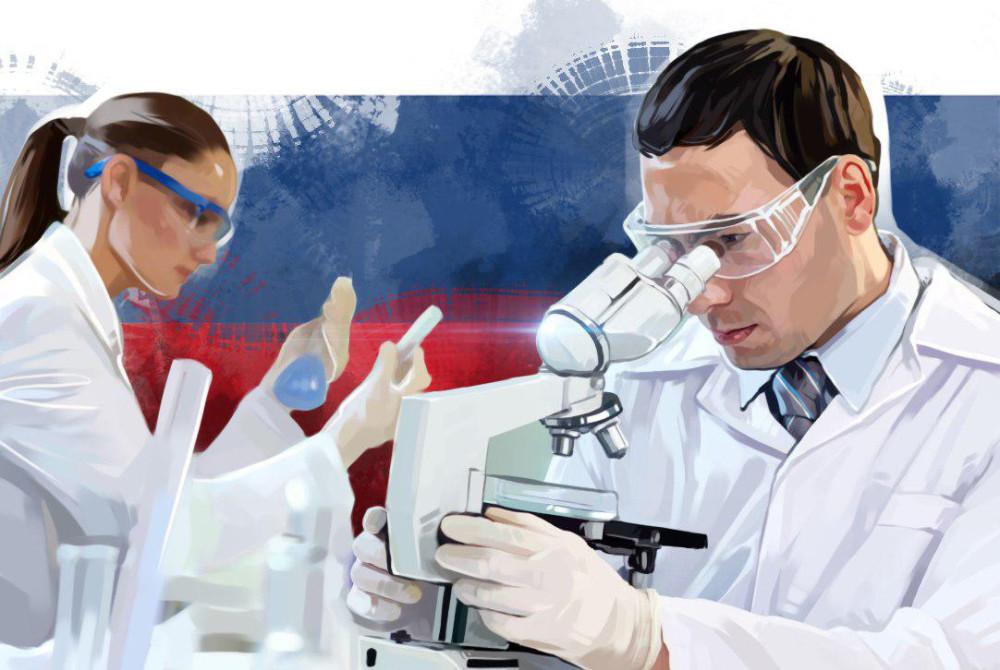 Доля молодых ученых в России растет