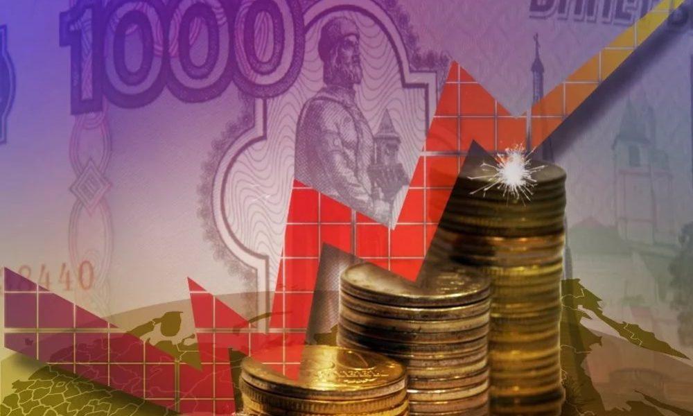 Санкции идут на пользу экономике России