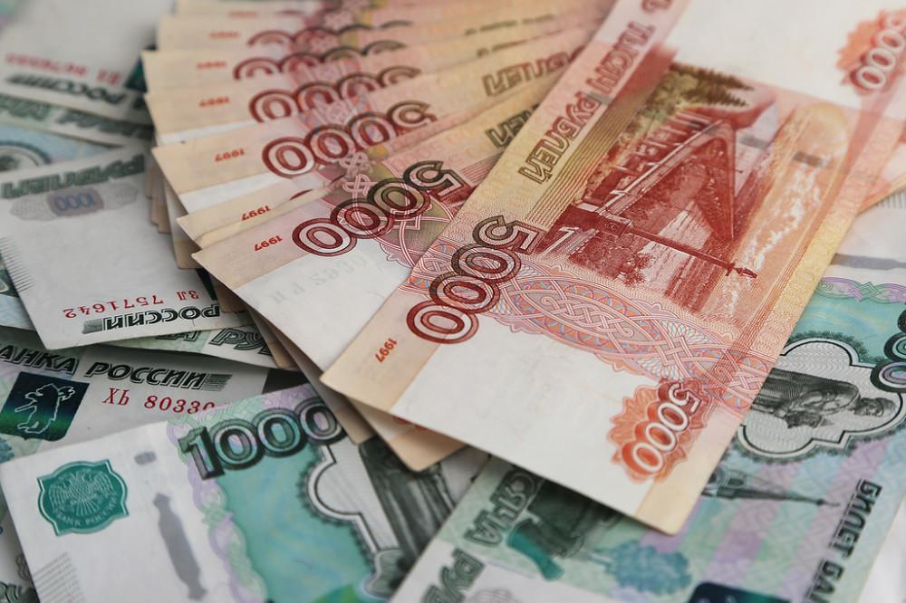 Рост доходов россиян