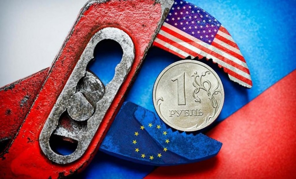 Кто выиграл от санкций?