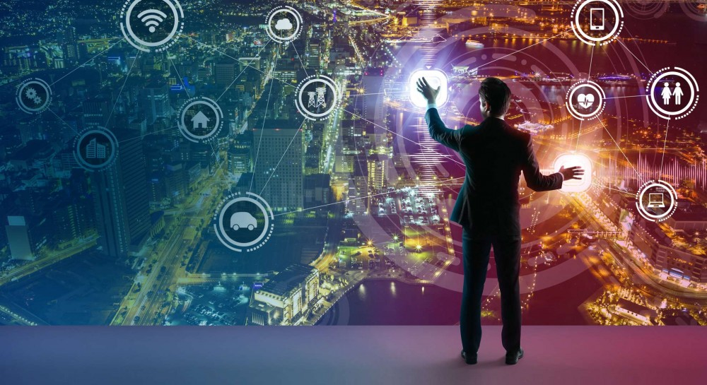Цифровое управление государством