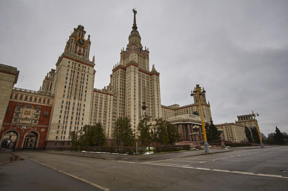 Признание российских университетов