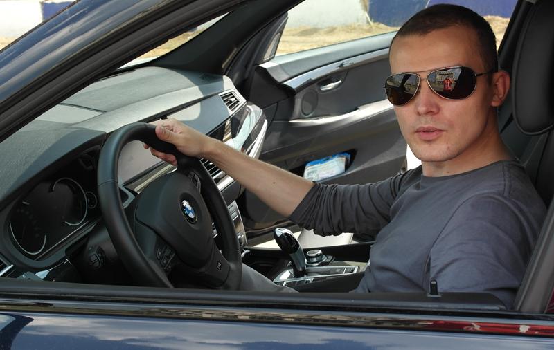 Концерн BMW расширяет свое присутствие в России