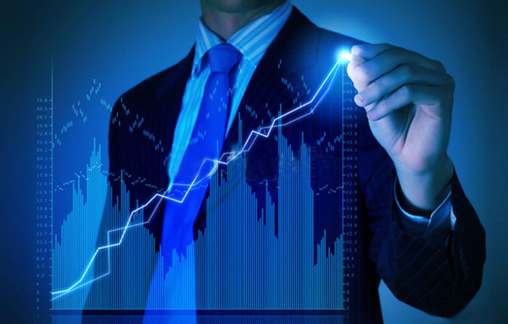 Индекс деловой активности вырос