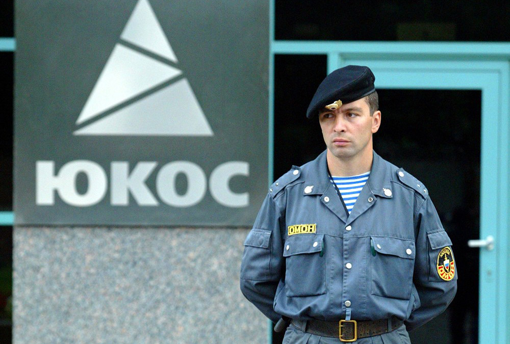 Ходорковскому грозит новый тюремный срок?