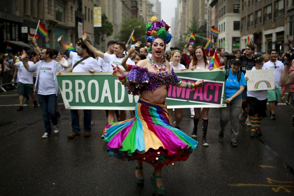 Pride Marches and Parades - Dictionary definition of Pride Marches.