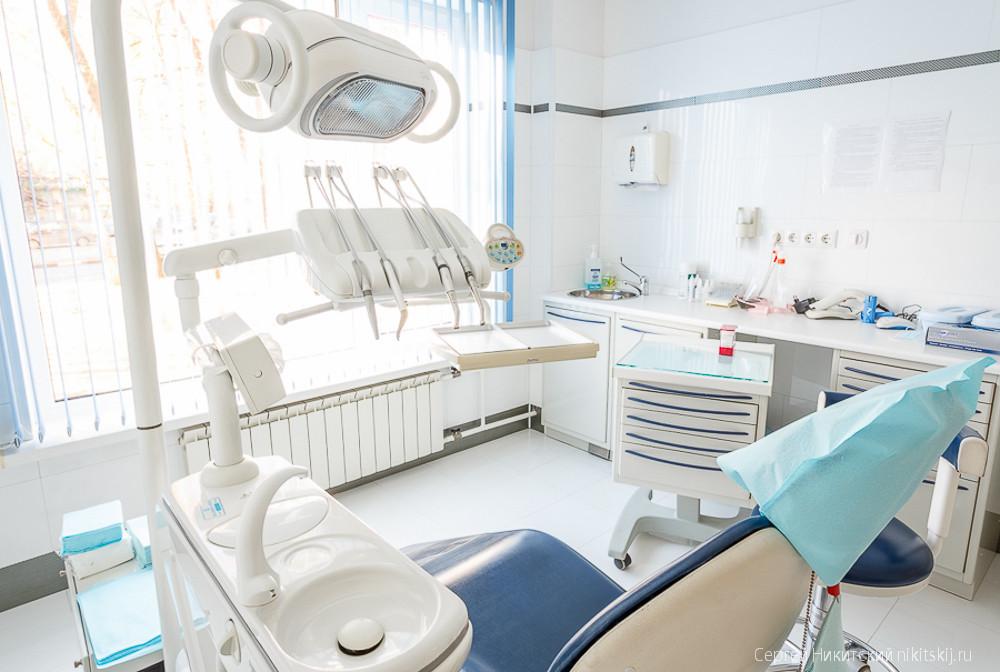 К стоматологу без стресса