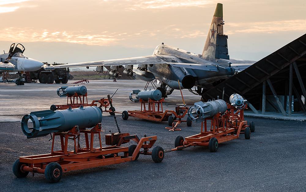 Одобряете ли Вы военную операцию РФ в Сирии?