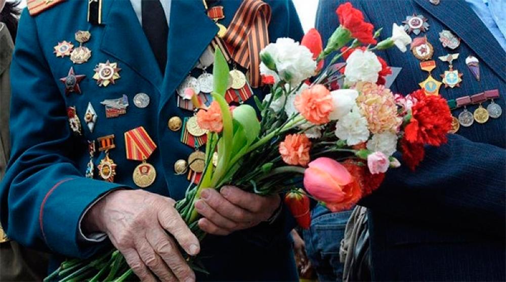 Мэр Москвы предложил сохранить повышенные выплаты ветеранам ко Дню Победы