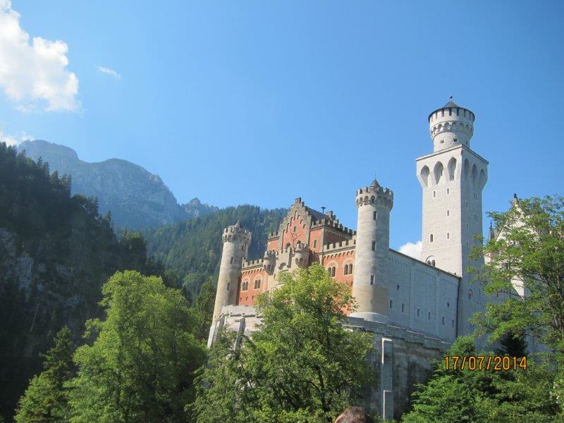 Berchtesgaden National Park 2014 juli 154