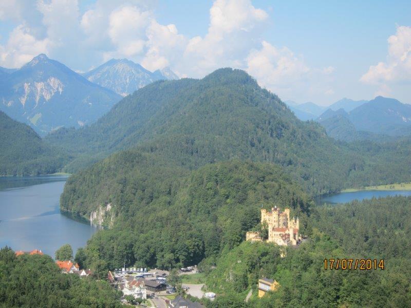 Berchtesgaden National Park 2014 juli 157