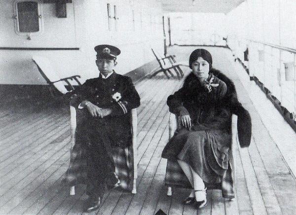 Кикуко, 21 апреля 1930