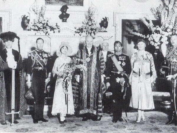 Кикуко, 27 июня 1930
