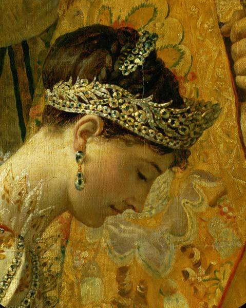 коронация жозефины