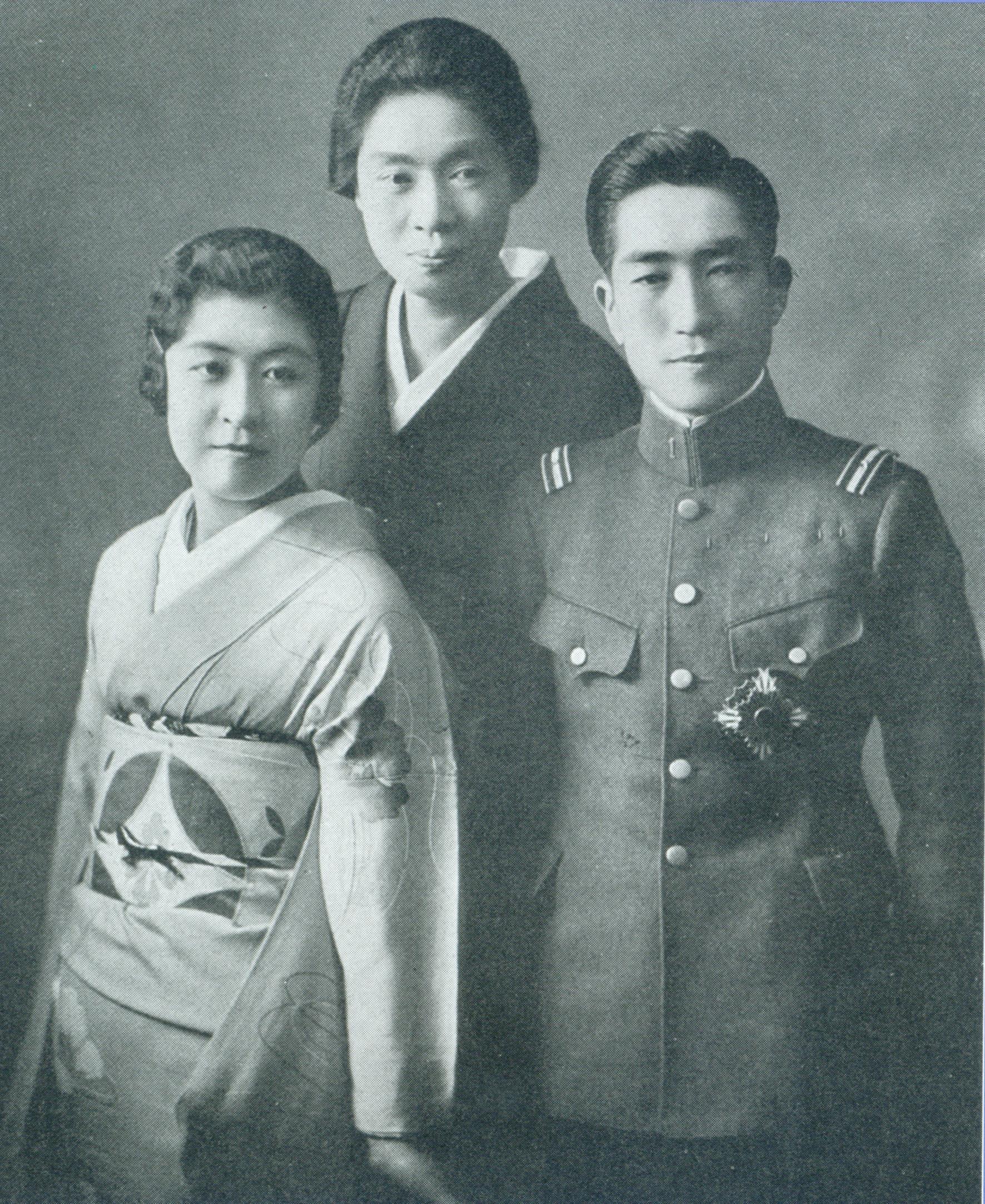 протестантской церкви японская императорская семья фото слепа рождения