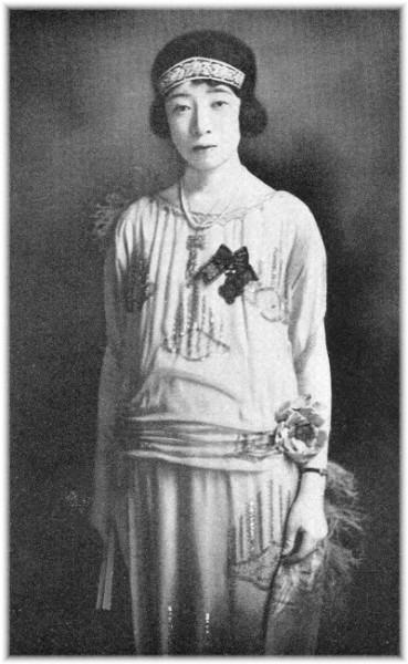 Фусиномия, жена Куниномия