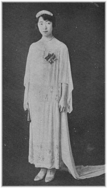 Фусиномия, жена Куниномия2