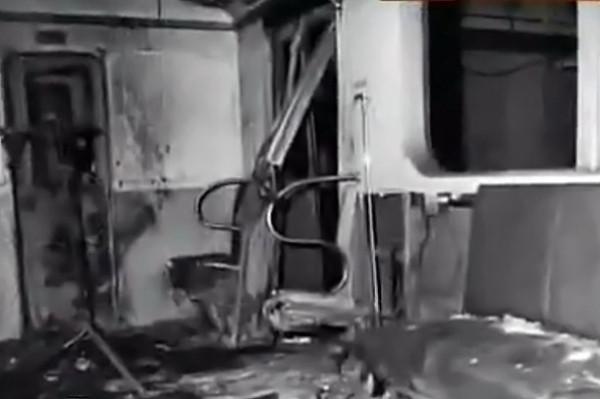 Страшный день в истории Москвы - 8 января 1977 года