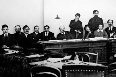 Большевики и секс теория коллонтай