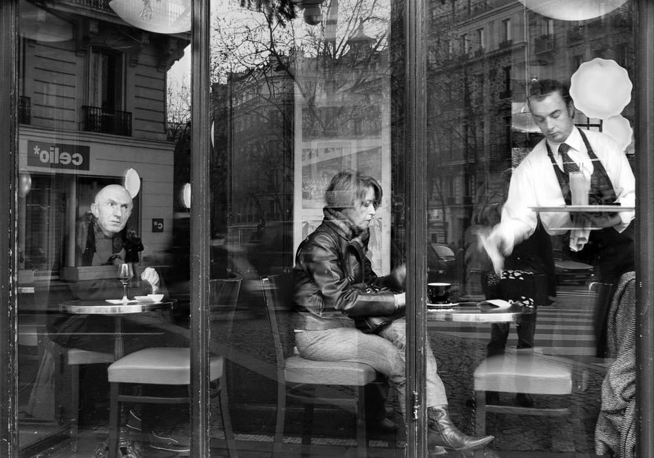 Парижские типы