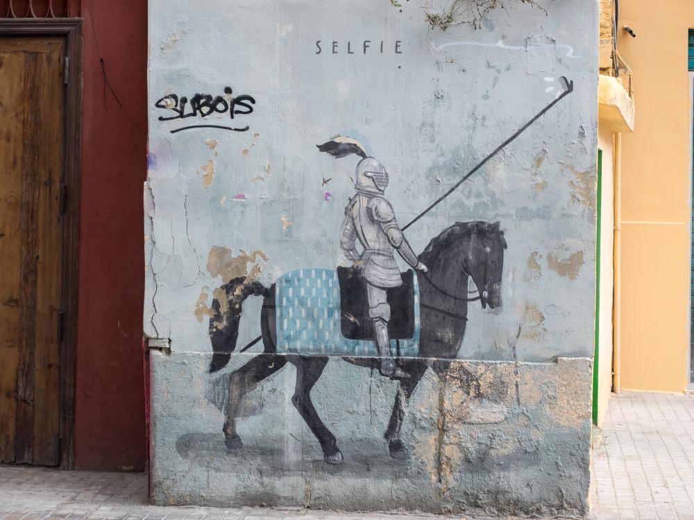 Валенсия. Граффити района Кармен. 21950823_1710519982293903_2443289707814344041_o