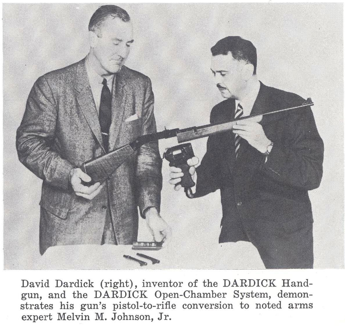 Dardick Model 1500