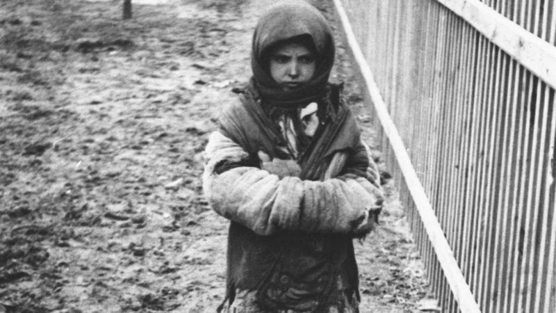 С 1998 года последняя суббота ноября отмечается на Украине как День памяти жертв голодомора