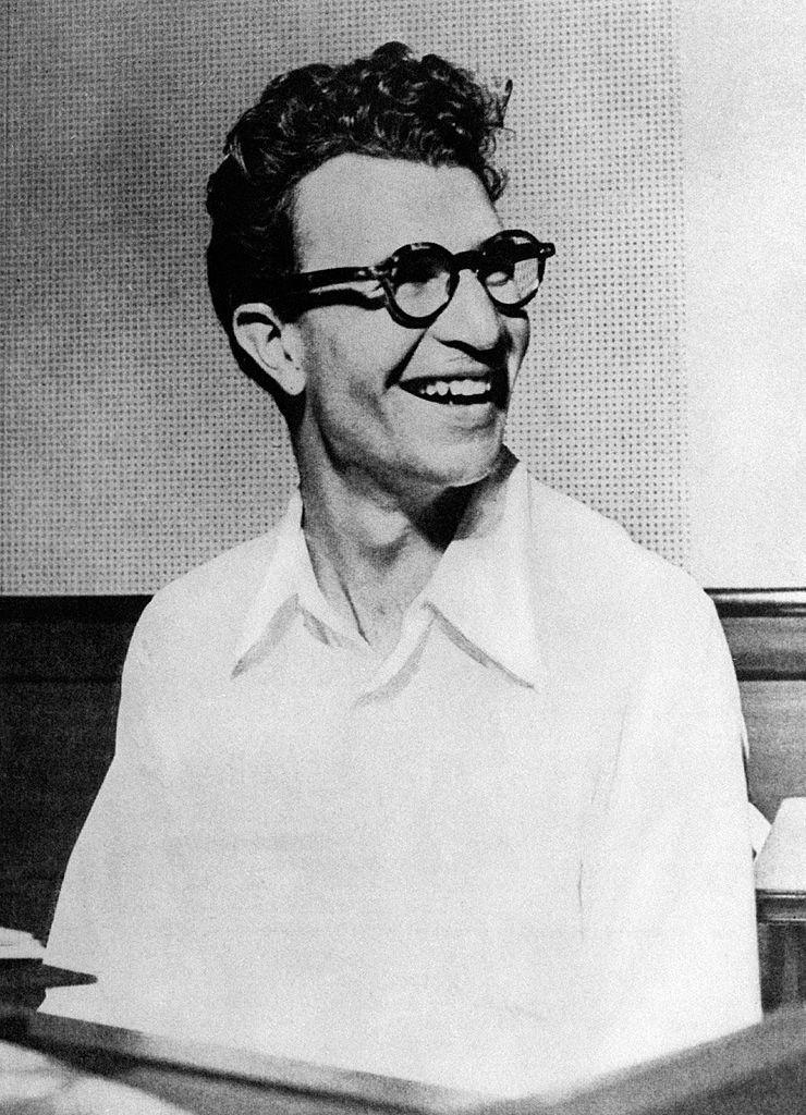 Брубек в 1950-е годы