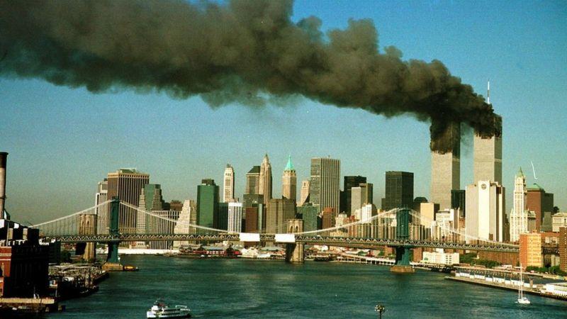 Последствия атак 11 сентября 2001 года ощущаются по сей день