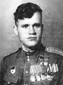 Гулаев Николай Дмитриевич (26.02.1918 -27.09.1985
