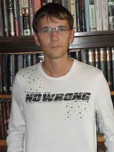 Зверев Станислав Викторович