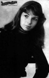 Жанна Хасановна Агузарова 07.07.1962