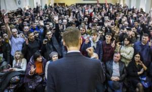 навальный митинг 26