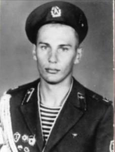Донской Николай
