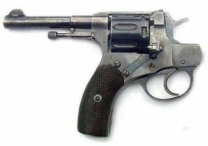 оружие для чиновника