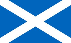 Шотландия_флаг