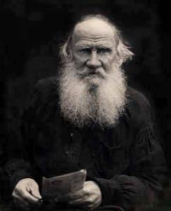 Лев Толстой_1910
