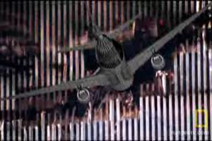 Теракт 11 сентября_самолёт