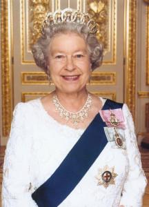Королева Елизавета 2_2