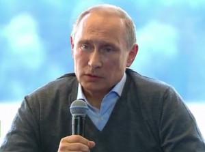 Путин на Селигере_2