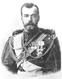 Николай второй_1