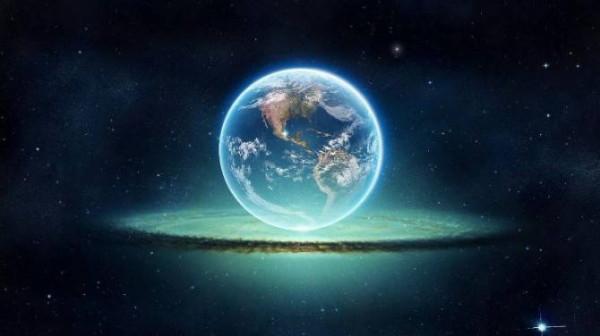 Земля из космоса_1