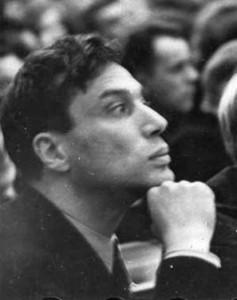 Доктор Живаго Бориса Пастернака